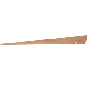 Basic Nature Wooden tent peg 30 cm/10 pièces